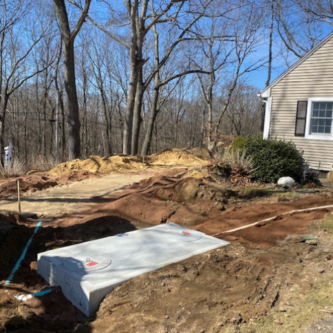 Who Do You Trust to Install Your Septic System?